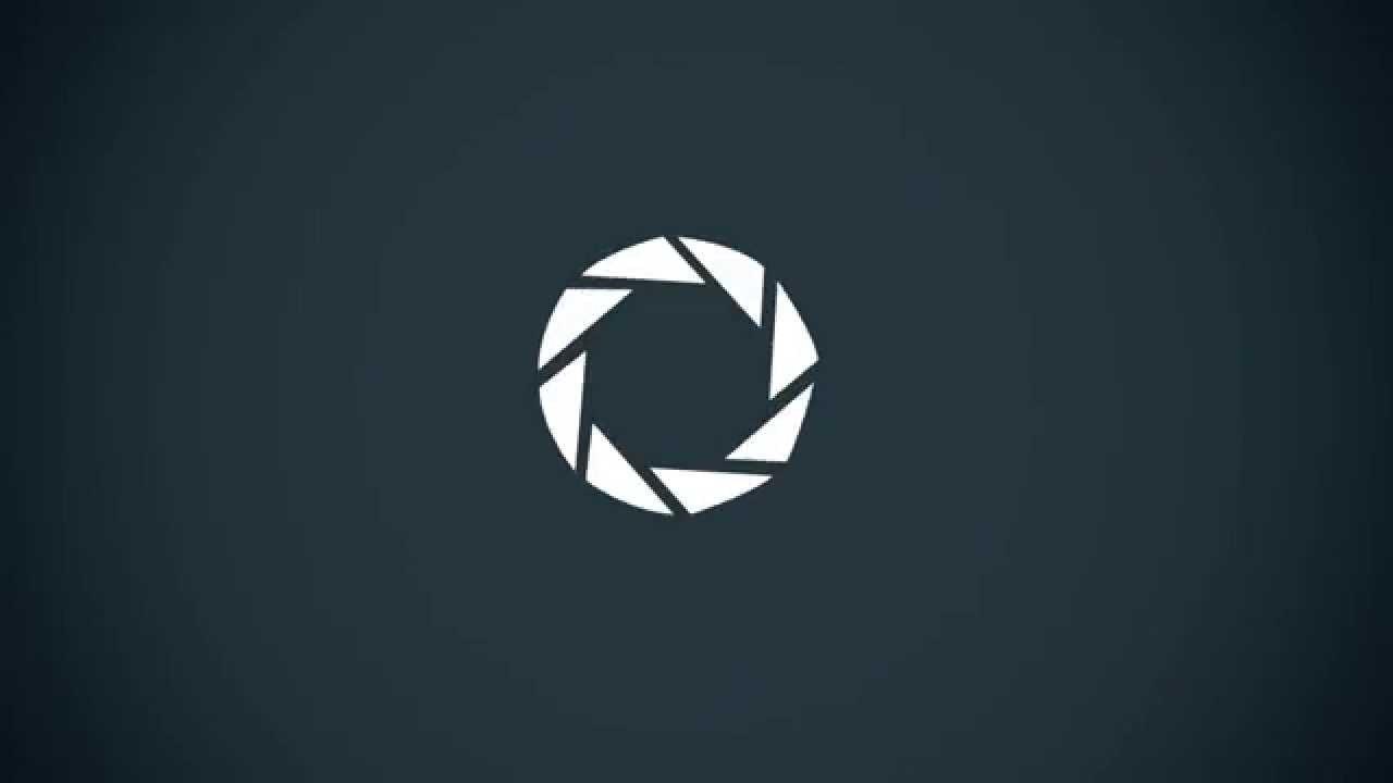 Favori Motion graphic logo animation - YouTube WP43