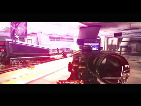Black Ops 2 Sniper Feed Montage (Black Ops 2 Sniping Montage)
