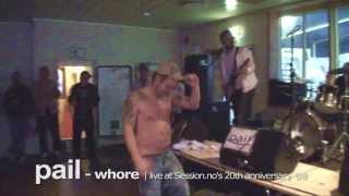 pail - whore
