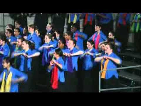 Young People's Chorus of New York City -