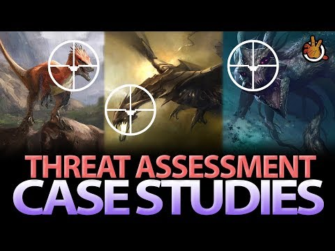 Threat Assessment Case Studies | The Command Zone #183 | Magic: the Gathering Commander/EDH Podcast