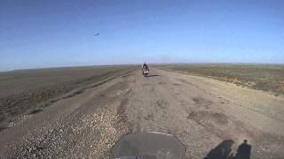 kazakhstan - atyrau/aktobe