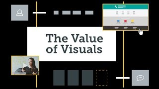 The Value of Visuals