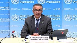 Coronavirus Outbreak (COVID - 19): WHO Update (13 July 2020)