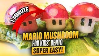 Mario Mushroom Recipe