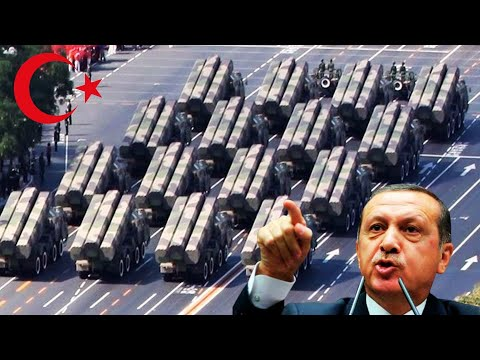 Turkey Army Weapons 2021 (All Weapons)