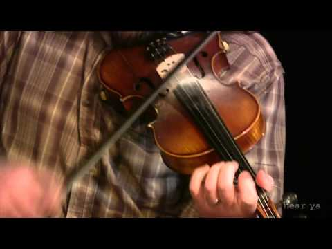 Trampled By Turtles - Victory - HearYa Live Session