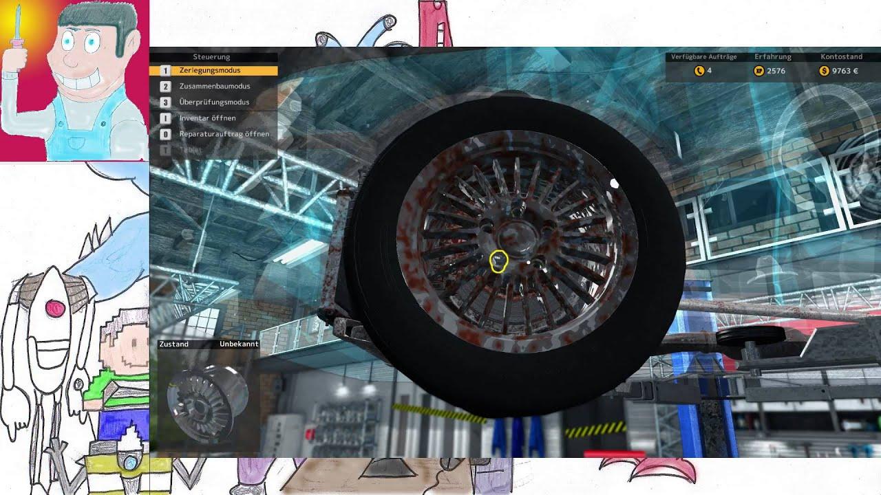 Mechanic 2 Stream