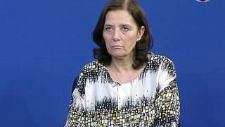 Poslanska pisarna: Jelka Godec, poslanka SDS v DZ RS - 27.03.2017