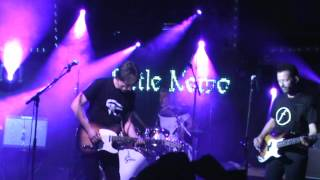 LITTLE NEMO - Cadavres Exquis [21-09-2012, Live Au Bus Palladium, Paris]