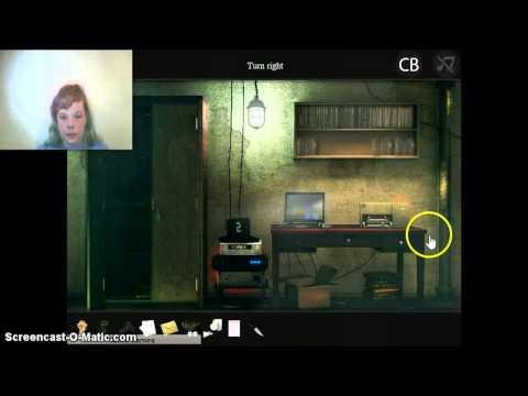 Hacker's Escape pt2