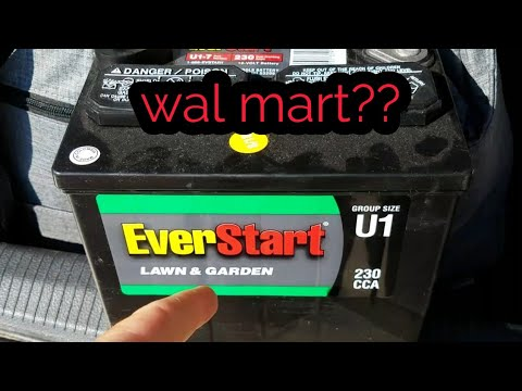 Best Place To Get A Lawn Mower Battery