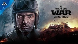 World of Tanks - Welcome to War Stories | PS4
