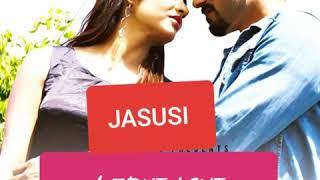 Jasusi   sonika Singh    vinod morkheriya    new farista    new haravni song