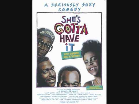 She's Gotta Have It - Opening Credits