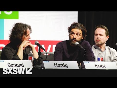 Ex Machina: Alex Garland & the Seductive Enigma Of A.I. | SXSW Live 2015 | SXSW ON