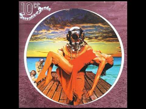 10 cc - People in Love