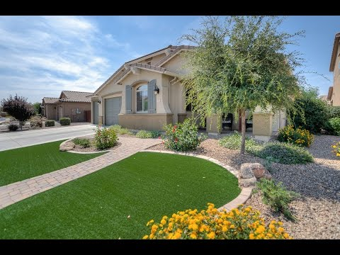 Ironwood Crossing - San Tan Valley Home SOLD by the Amy Jones Group