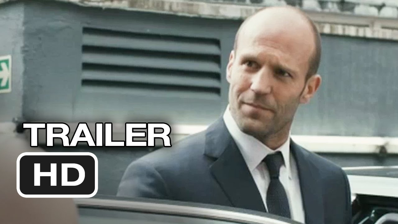 redemption official trailer 1 2013 jason statham movie hd youtube