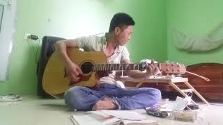 Guitar. Nụ cười biệt ly