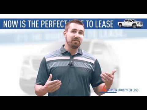 10 Myths & Benefits of Leasing a Vehicle