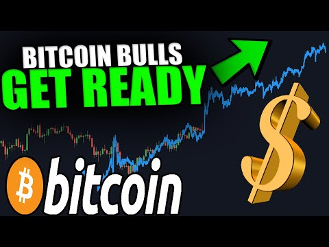 This Next Bitcoin Move Will SHOCK You – Big Gains Ahead