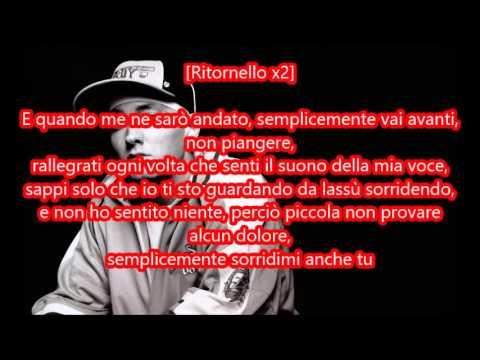 Eminem When I M Gone Traduzione Ita