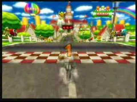 Mario Kart Wii World Records 1 4 By Togepi1125