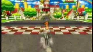 Mario Kart Wii - World Records (1/4)