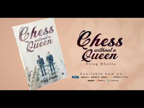 Interview on my book - Chess Without a Queen | Full Version | Rohan Chandrashekhar