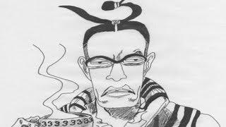How To Draw Mr. 3 (Galdino)