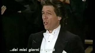 Brahms Requiem - 3. Herr, lehre doch mich