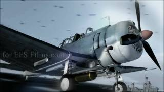Douglas SBD Dauntless for FSX