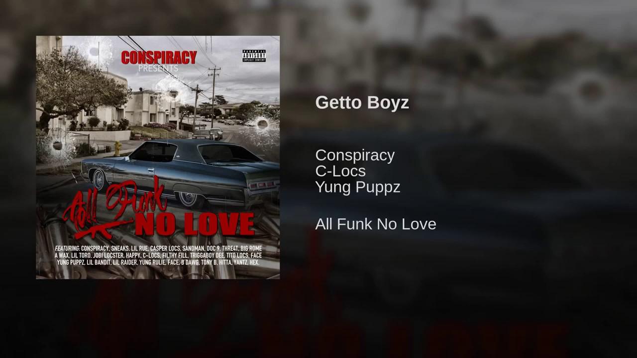 Download Getto Boyz