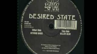 Desired State - Killer Beat RAMM07
