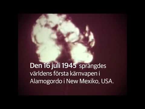 En film om kärnvapen