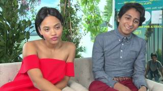 Dope: Tony Revolori & Kiersey Clever Exclusive Interview