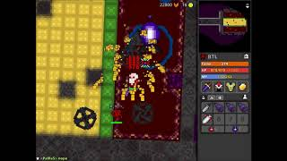 Shatters Warrior Solo no pet 18:47