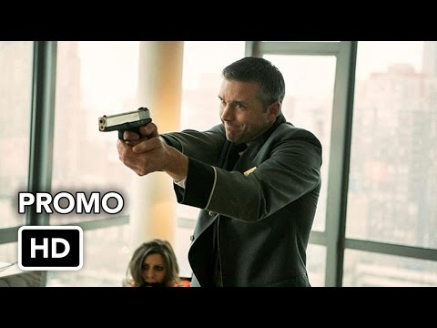 "Agent X 1x03 Promo ""Back In Your Arms"" (HD)"