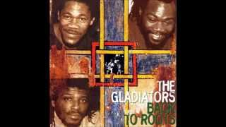 The Gladiators  -  No Wrong Idea