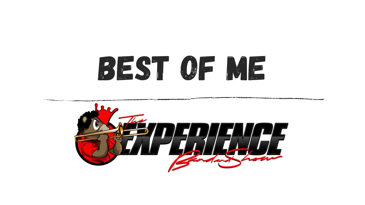 """""""Best of Me"""" Cover by The Experience Band & Show"""