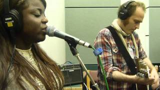 Phantom Limb - The Pines (BBC Introducing in Bristol Session 2012)