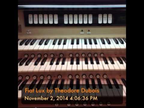 htm bridgewaterhallconcert lux the fiat dubois scott bridgewater organ jonathan hall concert