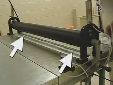 Download Youtube: Highway Handyman - Hand Squeeze Roll Applicator Instructions