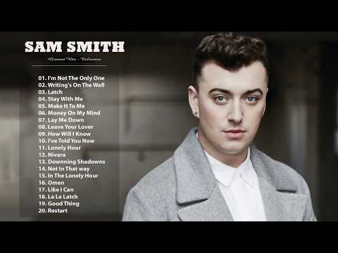 Sam Smith Greatest Hits 2017 Full Album   Best Songs Of Sam Smith Collection