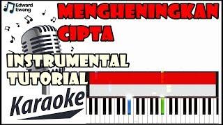 Mengheningkan Cipta (Piano Strings Instrumental)