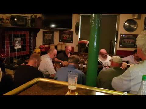 Traditional irish music kilkenny