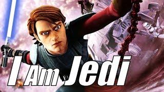 I Am Jedi