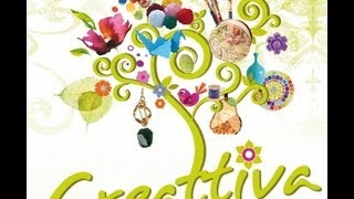 Recensione e acquisti fiera Bergamo Creattiva edizione febbraio 2013