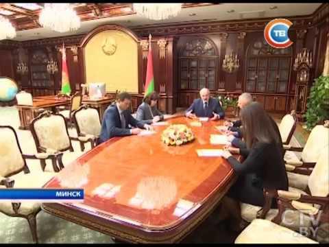 Назначено новое руководство Администрации Президента Республики Беларусь